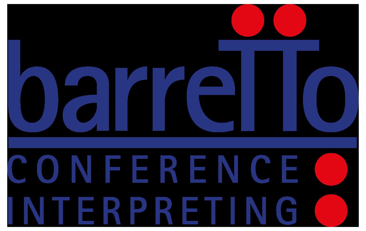 Barretto | Conference Interpreting